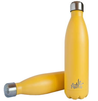 Active Bottle Yellow