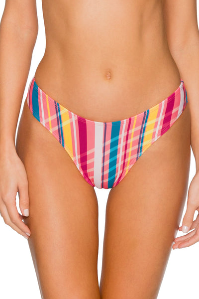 Sunsets Bungalow Stripe Wild Thing