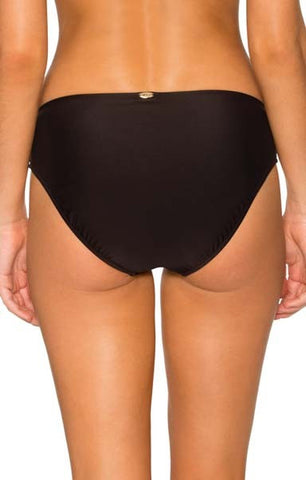 Sunsets Basic Mid-Rise Hipster Bottom