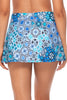 Sunsets Amalfi Coast Summer Lovin Swim Skirt