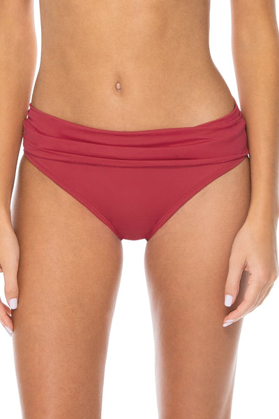 Swim Systems Red Rose Aloha Banded