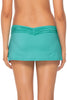 Swim Systems Aquamarine Aloha Swim Skirt