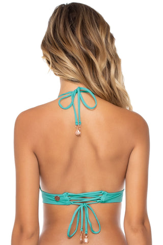Swim Systems Aquamarine Lovebirds Halter