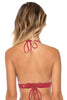 Swim Systems Red Rose Lovebirds Halter
