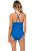 Swim Systems Nile Blue Mirage Tankini
