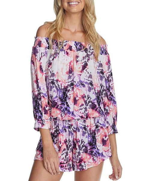 Raisins Cover Up Torquay Romper