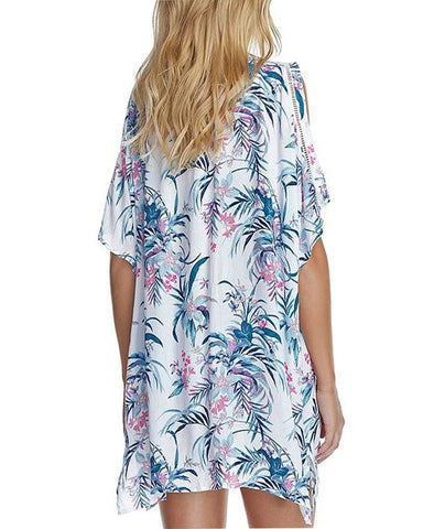 Raisins Cover Up Paraiso Caftan