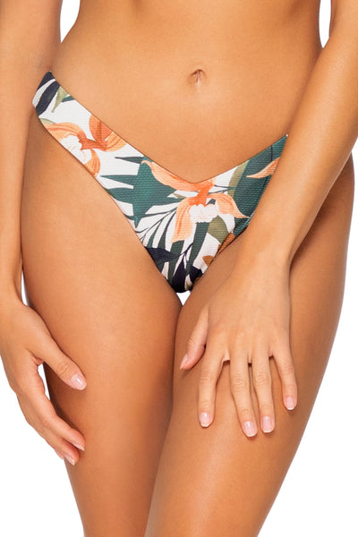 B Swim Babylon Valencia V-Bottom