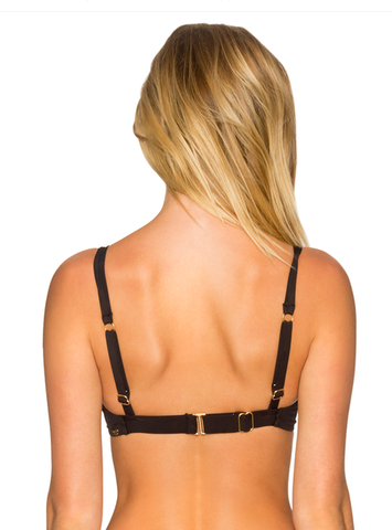 Sunsets Soft Strap Underwire (D/DD Cup)