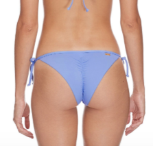 Eidon Periwinkle Tiki Bottom