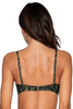 Sunsets Snake Charmer Iconic Bandeau