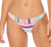 Luli Fama Moderate Coverage Banded Bottom