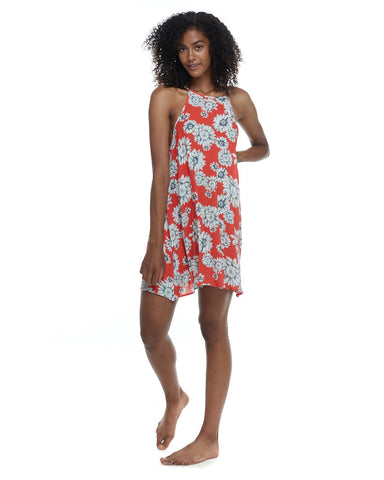Eidon Surf Sarah Summer Dress - MEADOWS