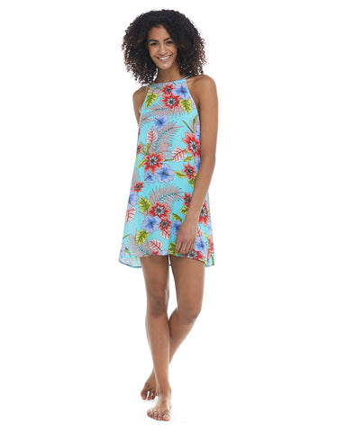 Eidon Surf Sarah Summer Dress - MOROTAI
