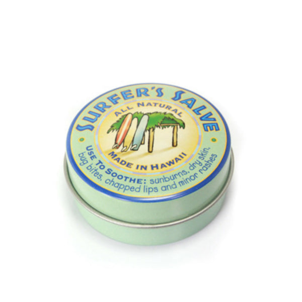 Surfers Salve All Natural balm - Buy online Shop now at Cindy's Swimwear