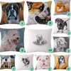 Image of Happy Puppin Classic Series I Pillow Covers