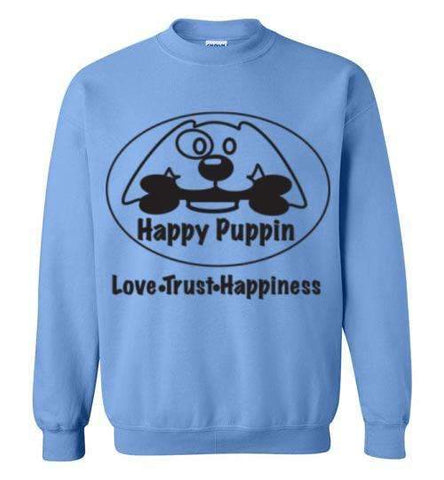 Happy Puppin Sweatshirt