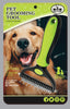 Image of Happy Puppin Professional Double Sided Grooming Tool for Dogs and Cats