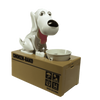 Image of The World's Cutest Dog Coin Bank & Money Box