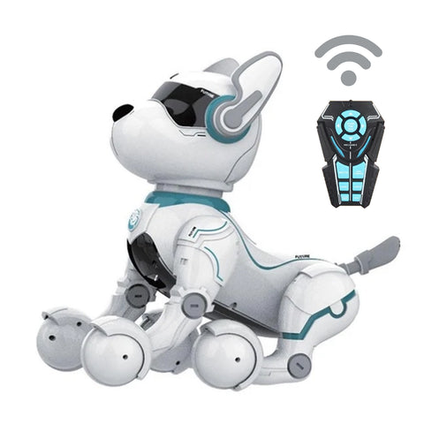 Remote Control Mini Robot Dog