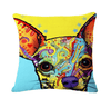 Image of Happy Puppin Series II Pillow Covers