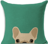 Image of Happy Puppin Exclusive Series II Pillow Covers