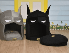 Super Hero Pet Bed