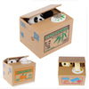 Image of The World's Cutest Coin Bank & Money Box