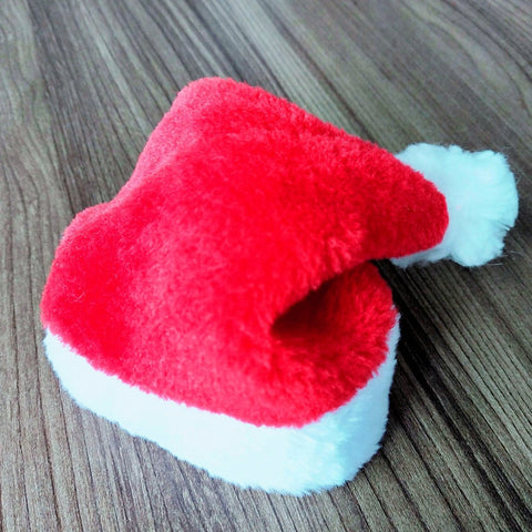 Set Of 5 Christmas Hats