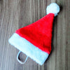 Image of Set Of 5 Christmas Hats