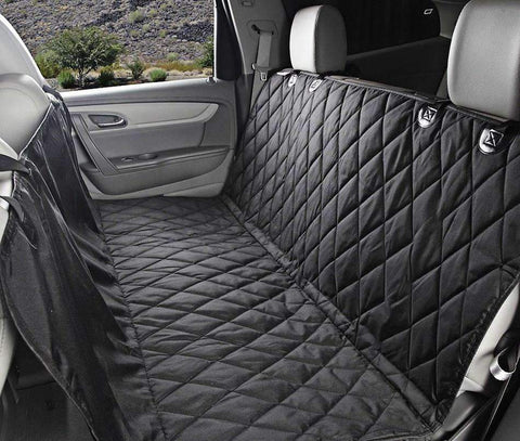 Waterproof Back Seat Protector