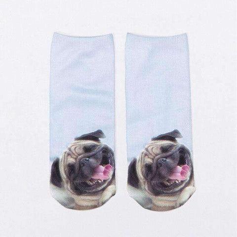 Unique Dog Socks
