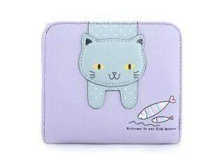 Happy Cat Wallet