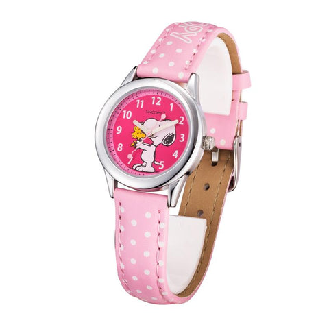 Snoopy Quartz Watch