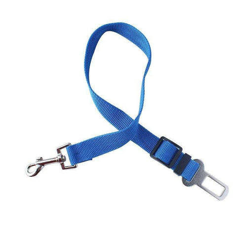 Adjustable Car Safety Seat Belt for your Puppin  7 Colors!