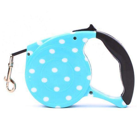 16 Ft Automatic Retractable Dog Leash. 12 Colors