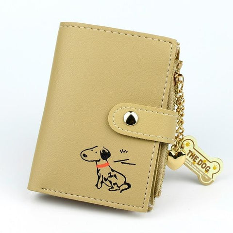 The Dog Wallet