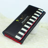 Image of Snoopy Piano Wallet
