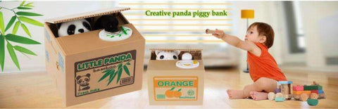 The World's Cutest Coin Bank & Money Box