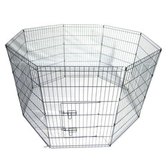 Portable Metal Playpen