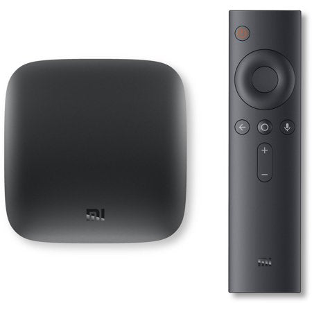 Mi Box Android TV (Internet TV)