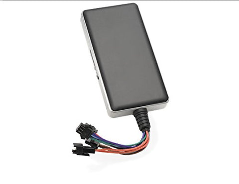 GT06N GPS Vehicle Tracker