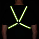 Harness - Fluro yellow / Audax