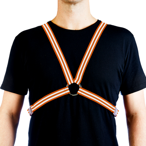 Harness - Orange