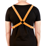Harness - Dot Tangerine