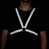 Harness - White