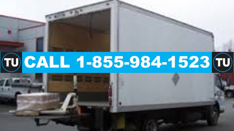 Toronto, ON - New York, NY (Dedicated straight-truck, Manhattan curbside delivery with power lift gate and pallet jack)  QUOTE TU71231