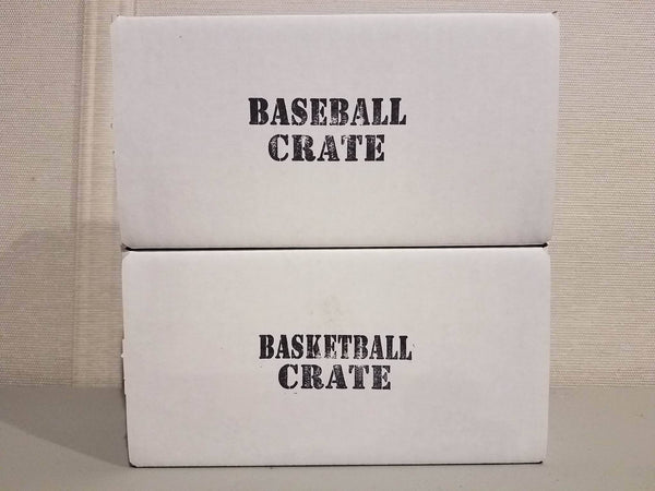 Combo Crate (Comes with 2 Crates) 3-Month Subscription