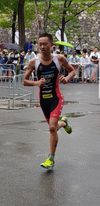 Recovery Systems Ambassador Bryce Chong is Crowned Singapore National Champion !