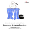 Recovery Systems Duo Legs